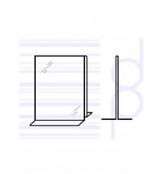 "8-1/2"" x 11 Vertical Frame"