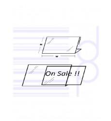 11 x  8-1/2 Slant Easel